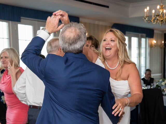 Ed Raymond and Beverly's Wedding in Madison, Connecticut 25