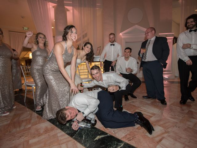 Andrew and Jill's Wedding in Coral Gables, Florida 2