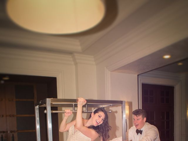 Andrew and Jill's Wedding in Coral Gables, Florida 4
