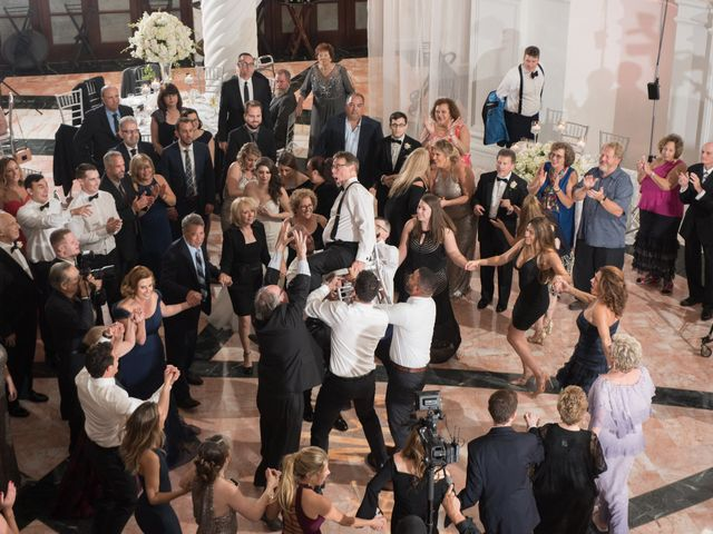 Andrew and Jill's Wedding in Coral Gables, Florida 5