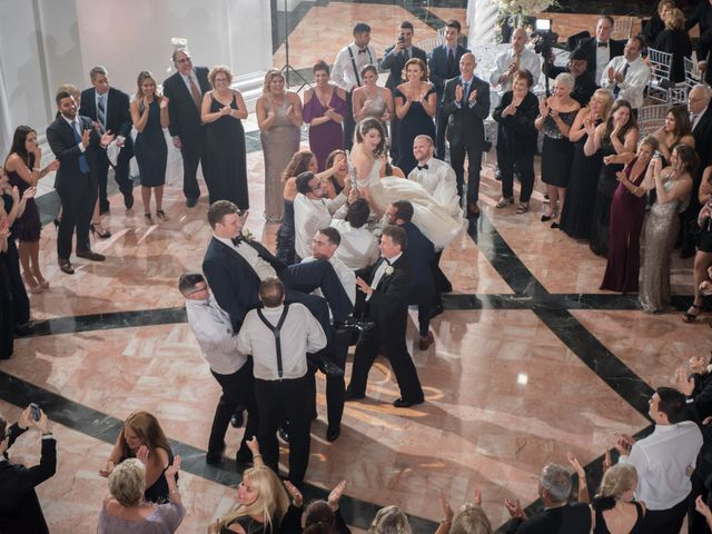 Andrew and Jill's Wedding in Coral Gables, Florida 6