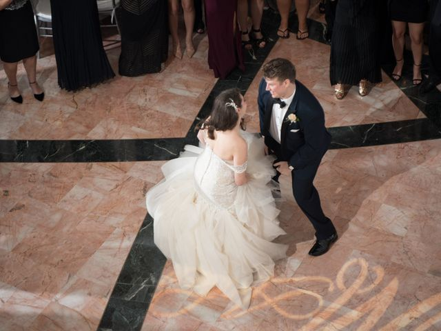 Andrew and Jill's Wedding in Coral Gables, Florida 7