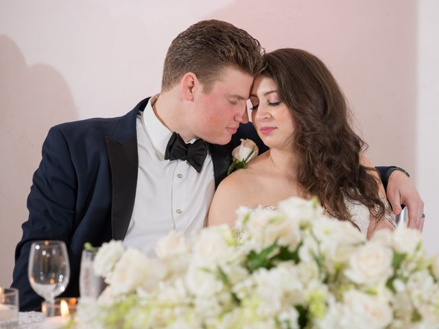 Andrew and Jill's Wedding in Coral Gables, Florida 9