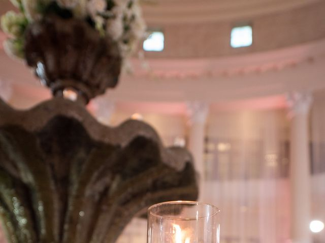 Andrew and Jill's Wedding in Coral Gables, Florida 15