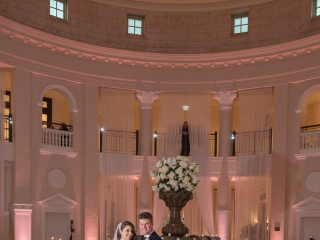 Andrew and Jill's Wedding in Coral Gables, Florida 16