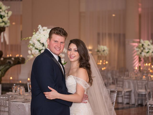 Andrew and Jill's Wedding in Coral Gables, Florida 17