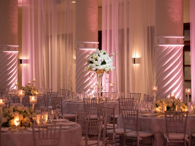 Andrew and Jill's Wedding in Coral Gables, Florida 19