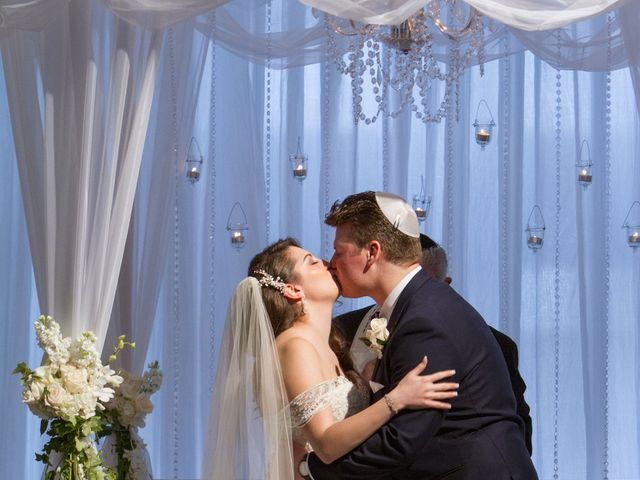 Andrew and Jill's Wedding in Coral Gables, Florida 23
