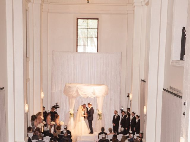 Andrew and Jill's Wedding in Coral Gables, Florida 24