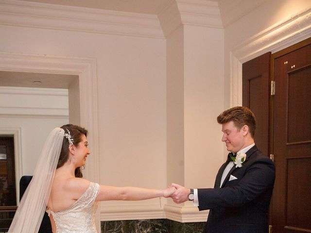Andrew and Jill's Wedding in Coral Gables, Florida 25