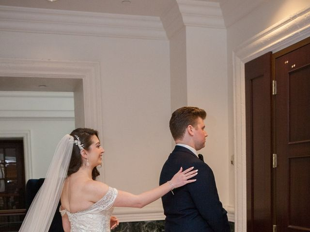 Andrew and Jill's Wedding in Coral Gables, Florida 26