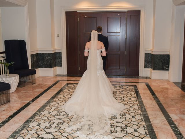 Andrew and Jill's Wedding in Coral Gables, Florida 27