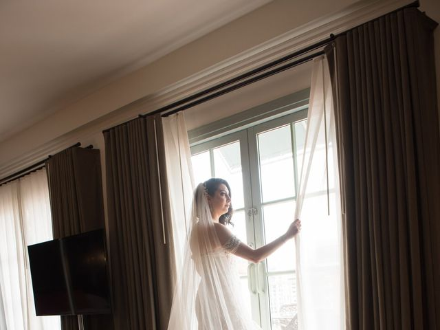 Andrew and Jill's Wedding in Coral Gables, Florida 29