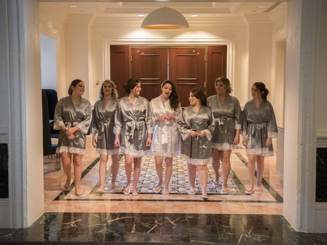 Andrew and Jill's Wedding in Coral Gables, Florida 30