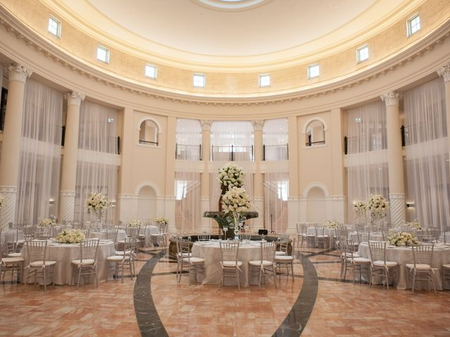 Andrew and Jill's Wedding in Coral Gables, Florida 31
