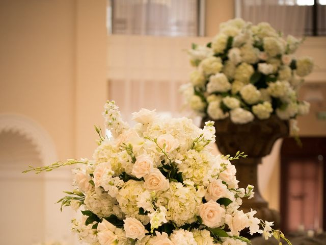 Andrew and Jill's Wedding in Coral Gables, Florida 33