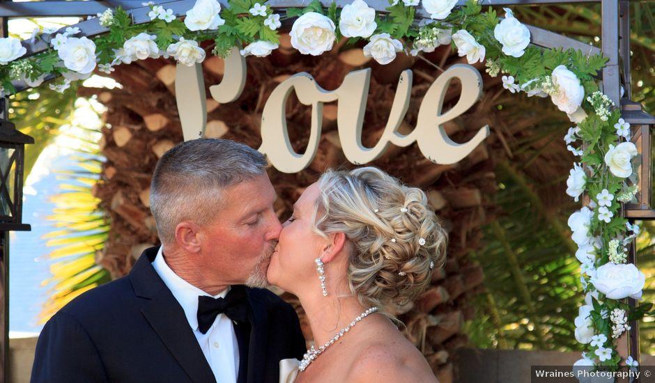 Jessica and Bill's Wedding in Tucson, Arizona