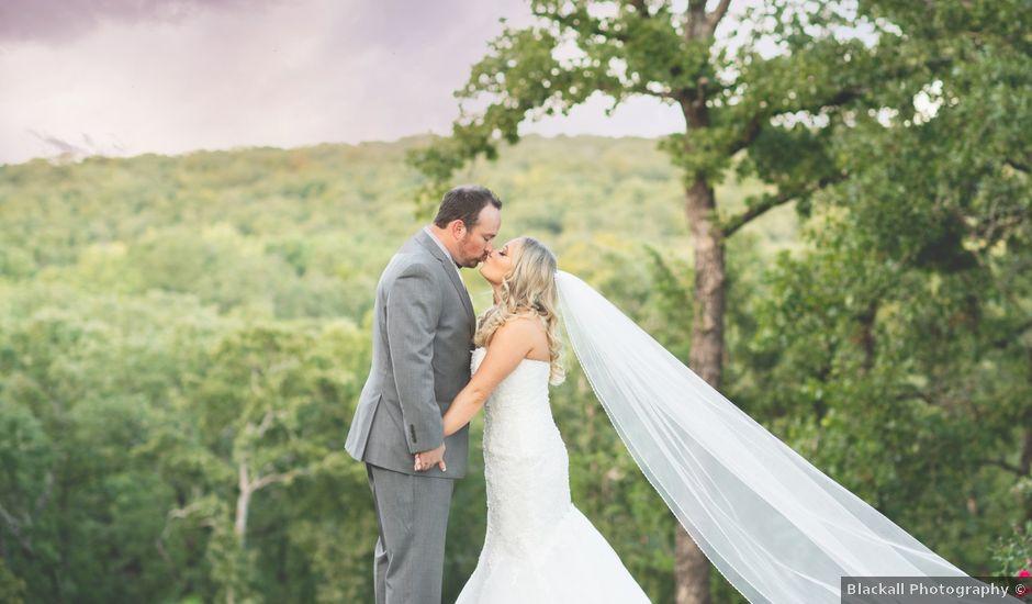 Jeremy and Jordyn's Wedding in Aubrey, Texas
