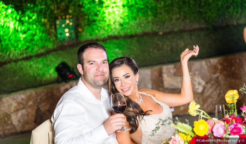 Cody and Kristen's Wedding in Punta de Mita, Mexico
