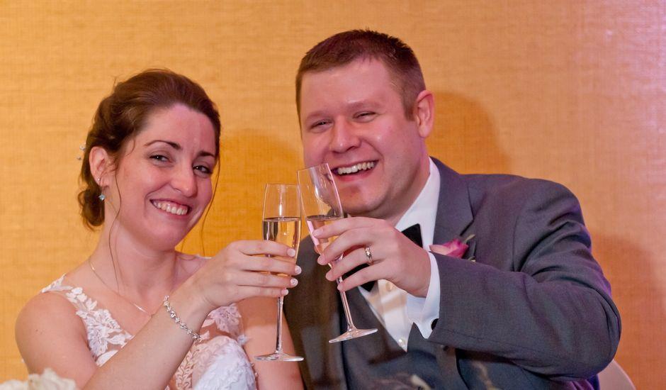 James and Cynthia's Wedding in Milwaukee, Wisconsin