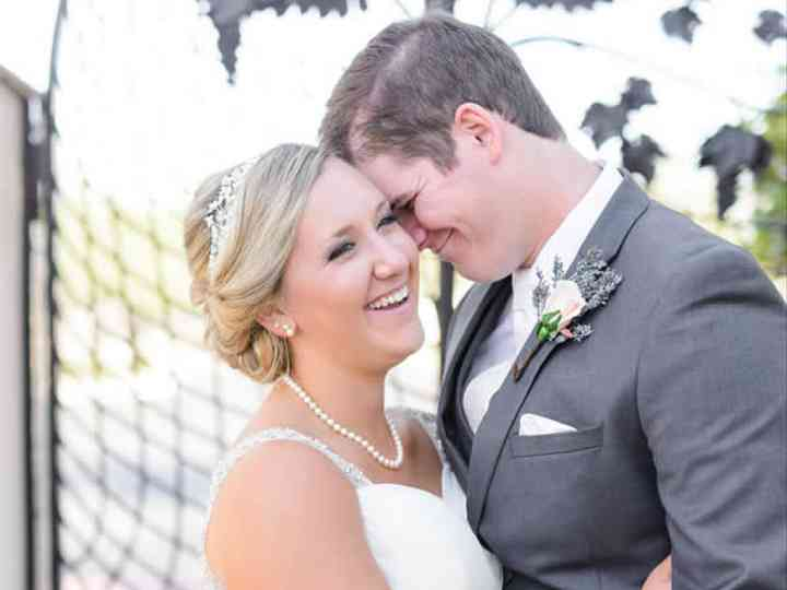 The wedding of Robby and Kaity