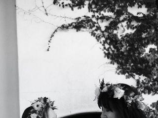 The wedding of Cheri and Nicole 1