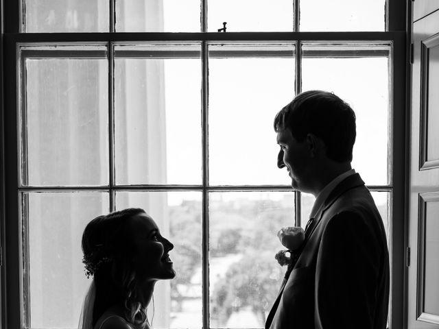 Zach and Emily's Wedding in Solon, Iowa 1