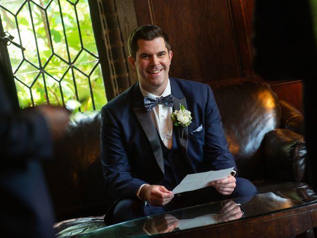 Greg and Amanda's Wedding in Doylestown, Pennsylvania 15