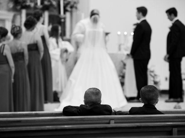 Greg and Amanda's Wedding in Doylestown, Pennsylvania 20