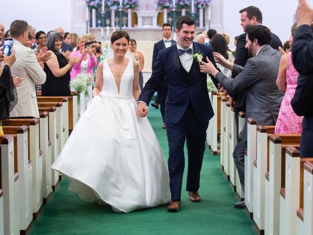 Greg and Amanda's Wedding in Doylestown, Pennsylvania 23