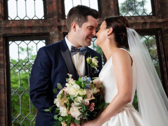Greg and Amanda's Wedding in Doylestown, Pennsylvania 28