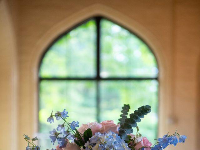Greg and Amanda's Wedding in Doylestown, Pennsylvania 29