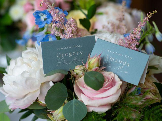 Greg and Amanda's Wedding in Doylestown, Pennsylvania 37
