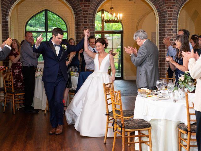 Greg and Amanda's Wedding in Doylestown, Pennsylvania 41