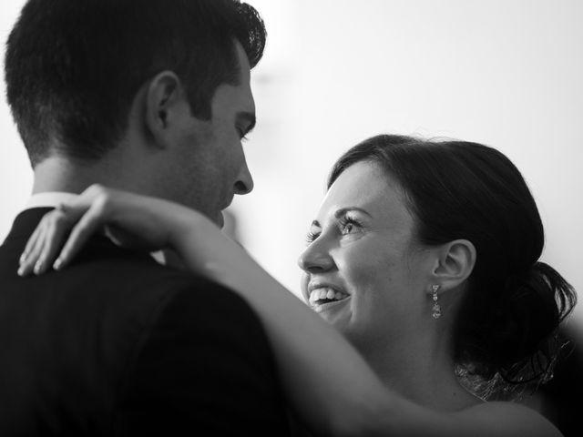 Greg and Amanda's Wedding in Doylestown, Pennsylvania 42