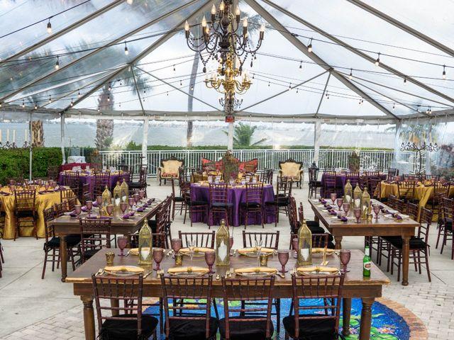 Richie and Chris's Wedding in Stuart, Florida 5