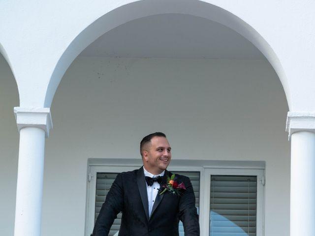 Richie and Chris's Wedding in Stuart, Florida 12