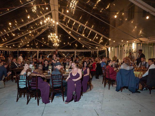 Richie and Chris's Wedding in Stuart, Florida 18