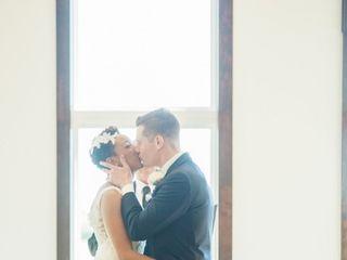 Jacinda and Ben's Wedding in McKinney, Texas 16