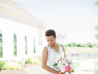Jacinda and Ben's Wedding in McKinney, Texas 18