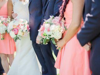 Jacinda and Ben's Wedding in McKinney, Texas 20