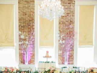Jacinda and Ben's Wedding in McKinney, Texas 22