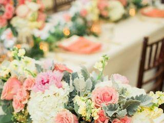 Jacinda and Ben's Wedding in McKinney, Texas 23