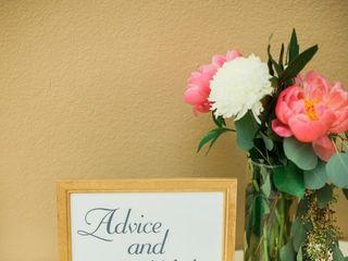 Jacinda and Ben's Wedding in McKinney, Texas 24