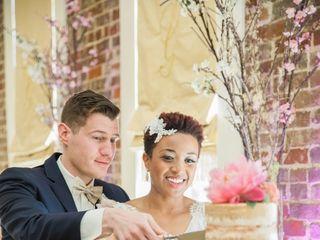 Jacinda and Ben's Wedding in McKinney, Texas 31
