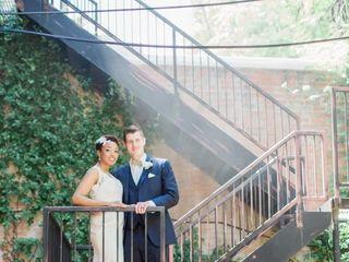 Jacinda and Ben's Wedding in McKinney, Texas 21