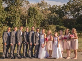Dave and Kim's Wedding in Forked River, New Jersey 24