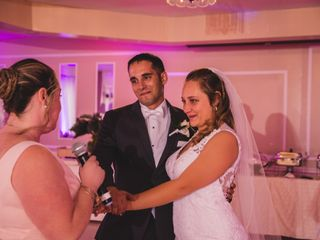 Dave and Kim's Wedding in Forked River, New Jersey 26