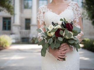 The wedding of Taylor and Jon 2