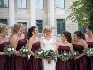 The wedding of Taylor and Jon 3